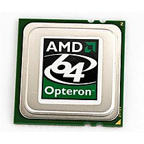 AMD Opteron 8216(socket F) Box (w/o fan)