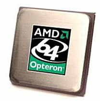 AMD Opteron 8218 (socket F) Box (w/o fan)