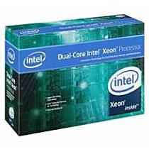 Intel XEON 5050 3GHz, Dempsey, 2x2MB L2, 667MHz, Box