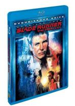 Blade Runner: Final Cut (1 BLU-RAY + 1 DVD bonus)