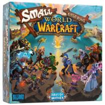 Blackfire Small World of Warcraft (CZ)