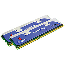 Kingston 4GB DDR3-1333MHz HyperX CL7 kit 2x2GB