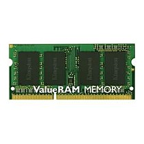 Kingston SO-DIMM 2GB DDR3-1066MHz CL7