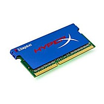 Kingston SO-DIMM 4GB DDR2-800 HyperX Low.L.CL5 kit