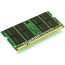 Kingston 1GB DDR2-667MHz CL5 SO-DIMM (KVR667D2S5/1G)