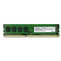 Apacer DIMM DDR3 4GB PC8500/1066 128x8 CL7.0 RETAIL KIT 2x2GB