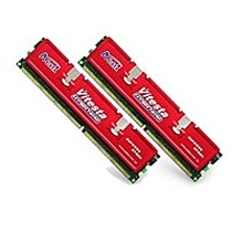 A-data DIMM DDR3 2GB, 1600MHz, CL8-8-8-24 (KIT 2x1GB) Extreme Edition