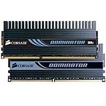 Corsair DIMM DDR2 4GB, 1066Mhz, CL5, XMS2 DHX Dom (KIT 2x2GB)