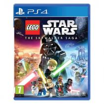 Warner Bros LEGO Star Wars: The Skywalker Saga (PS4)