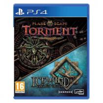 Skybound Games Planescape: Torment & Icewind Dale: Enhanced Edition (PS4)