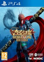 THQ Nordic Monkey King: Hero is Back (PS4)