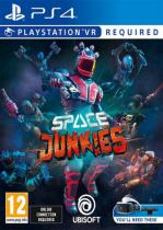 ubisoft Space Junkies VR (PS4)