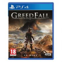 Focus Greedfall (PS4)