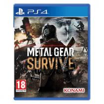 Konami Metal Gear Survive (PS4)