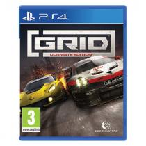 Codemasters Grid Ultimate Edition (PS4)