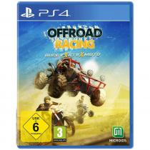 Microids Offroad Racing (PS4)