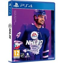 EA NHL 20 (PS4)