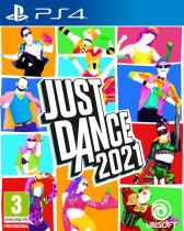 Ubisoft Just Dance 2021 (PS4)