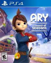 Modus Games Ary and the Secret of Seasons (PS4)