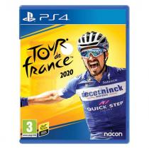 Nacon Tour de France 2020 (PS4)