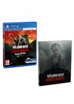 Perpgames The Walking Dead: Onslaught VR Steelbook Edition (PS4)