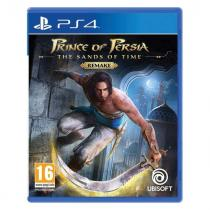 Ubisoft Prince of Persia: The Sands of Time Remake (PS4)