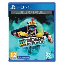 Ubisoft Riders Republic Ultimate Edition (PS4)