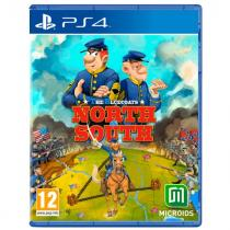 Microids The Bluecoats: North & South (PS4)