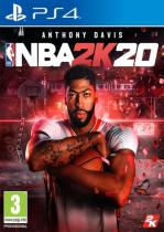 Take 2 NBA 2K20 (PS4)