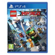 Warner Bros LEGO Ninjago Movie Videogame (PS4)
