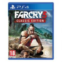 ubisoft Far Cry 3 Classic Edition (PS4)