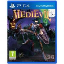 Sony Medievil Remastered (PS4)