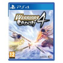 Koei Tecmo Warriors Orochi 4 (PS4)