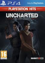 Sony Uncharted The Lost Legacy (PS HITS) (PS4)