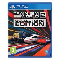 Maximum Games Train Sim World 2: Collector's Edition (PS4)