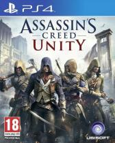 Ubisoft Assassin's Creed: Unity (PS4)