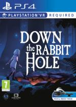 Perpgames Down the Rabbit Hole VR (PS4)