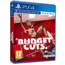 Perpgames Budget Cuts VR (PS4)
