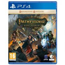 Koch Pathfinder: Kingmaker Definitive Edition (PS4)