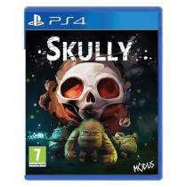 Modus Games Skully (PS4)