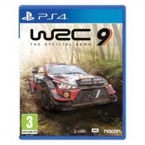 Nacon WRC 9 (PS4)