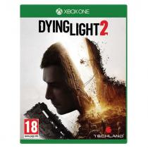 Warner Bros Dying Light 2 (Xbox One)