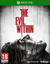 Bethesda The Evil Within (Xbox One)