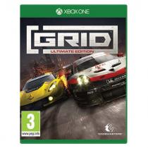 Codemasters Grid Ultimate Edition (Xbox One)