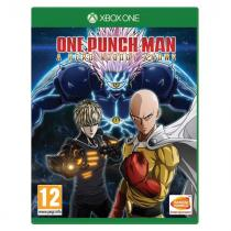 Namco Bandai One Punch Man: A Hero Nobody Knows (Xbox One)