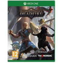 THQ Nordic Pillars of Eternity II: Deadfire (Xbox One)