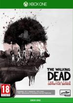 Telltale Games The Walking Dead: The Telltale Definitive Series (Xbox One)