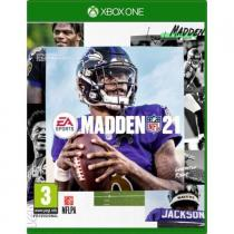 EA Madden NFL 21 (Xbox One)