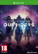 Square Enix Outriders Deluxe Edition (Xbox One)