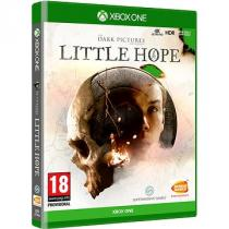 Namco Bandai The Dark Pictures Anthology - Little Hope (Xbox One)